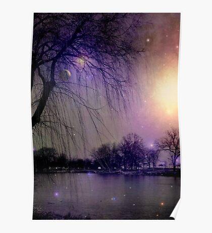 Fairy Dust Sprinkles © Poster