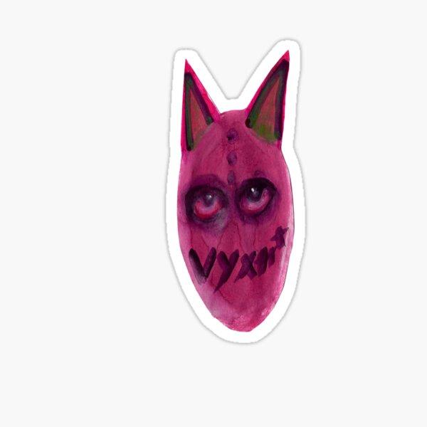 VYXTRT Sticker