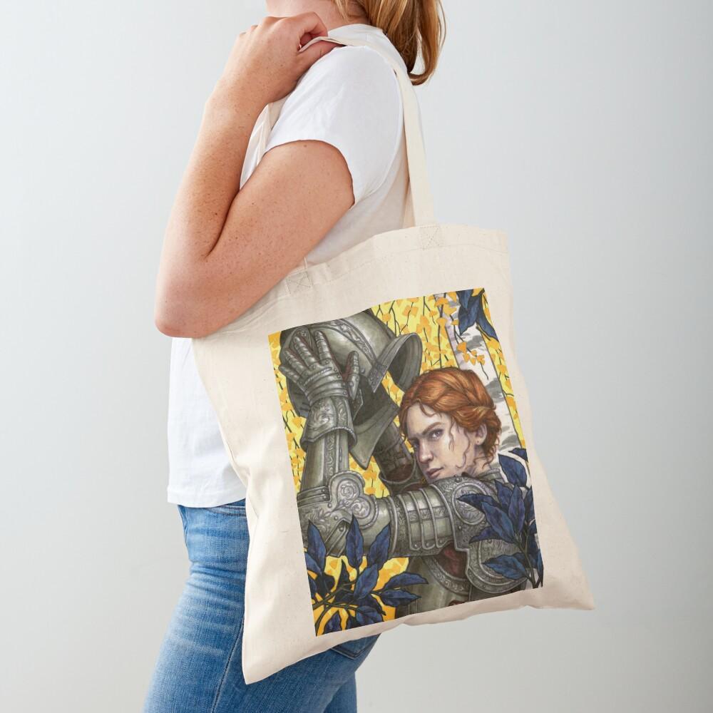 Alanna the Lioness Tote Bag