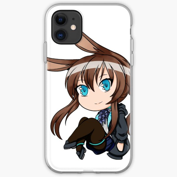 Arknights Iphone Cases Covers Redbubble