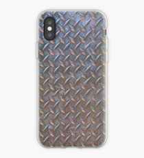 Diamond Plate  iPhone Case