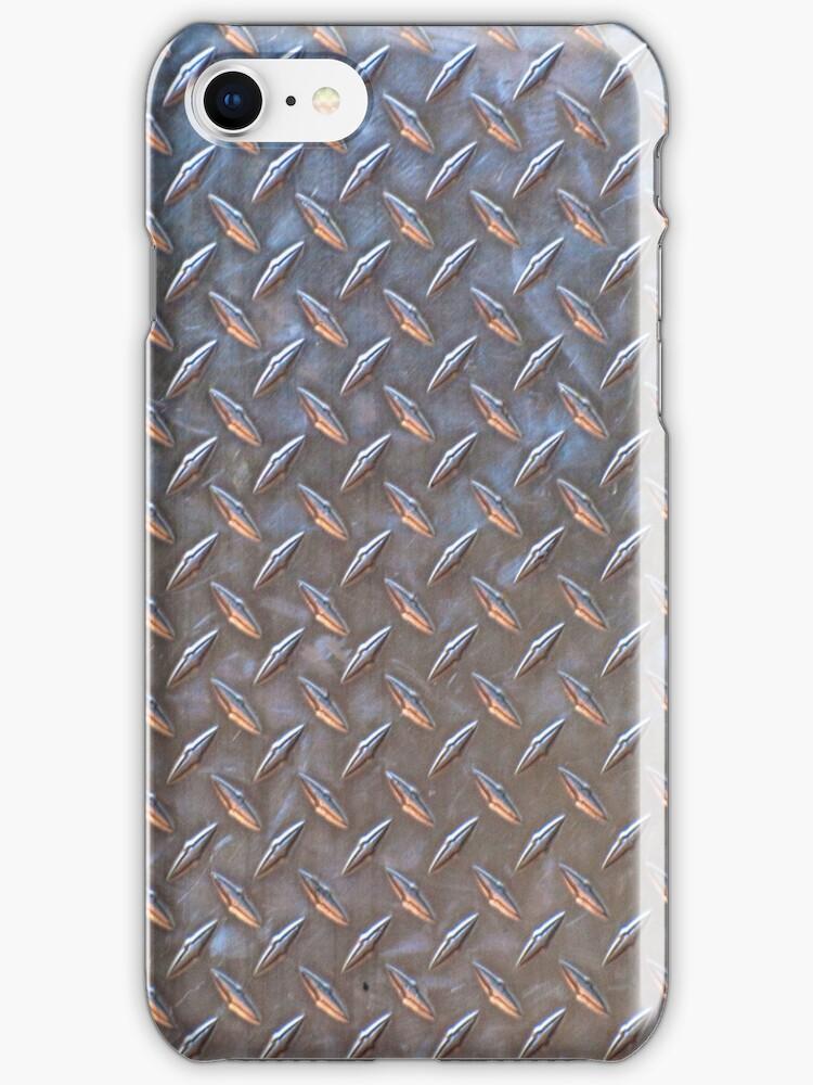 Diamond Plate  by thatstickerguy