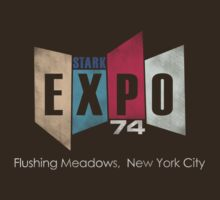 Stark Expo '74