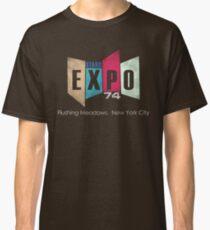 Stark Expo '74 Classic T-Shirt