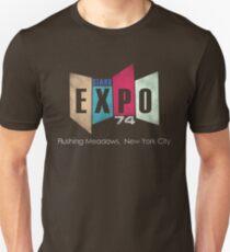 Stark Expo '74 Unisex T-Shirt