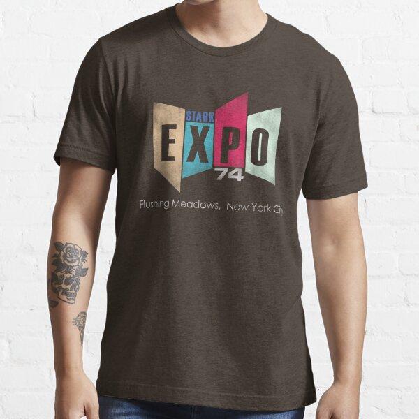 Stark Expo '74 Essential T-Shirt