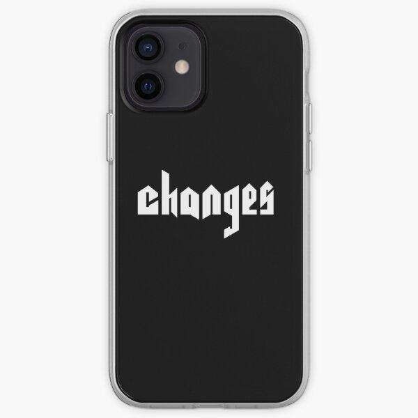 Drew house cambia de regalo Funda blanda para iPhone