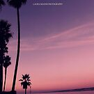DEEP LILAC SKIES by Laura E  Shafer