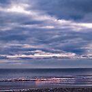 Purple Skies by Patrick Metzdorf