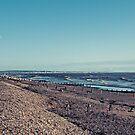 Kodak Beach by Patrick Metzdorf