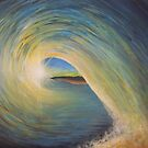 The Wave by garhea