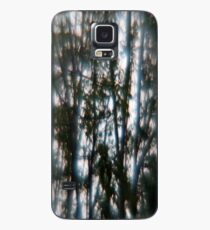 Cool Haunted Woods Case/Skin for Samsung Galaxy