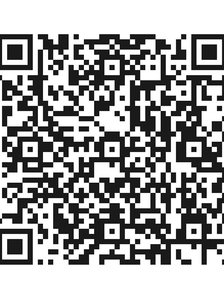 QR Code Quote - Technological progress by joshdbb