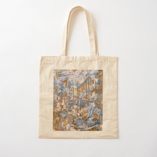 Quarantine Daydream Cotton Tote Bag