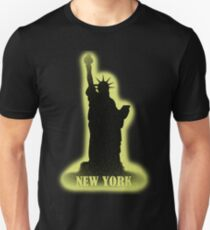 New York Vintage T-Shirt Unisex T-Shirt