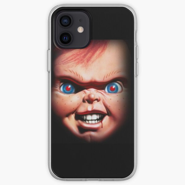 Chucky Coque souple iPhone