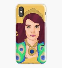 Hera iPhone Case/Skin