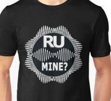 RU Mine Tee Unisex T-Shirt