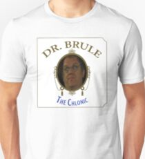Steve Brule's Hip Hop Debut T-Shirt