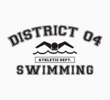 District 4 Swimming