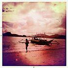 El Nido, Philippines by Cara Gallardo Weil