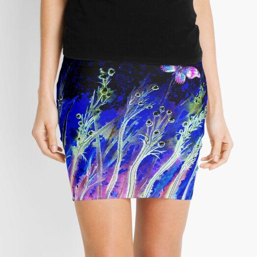 New Beginnings Mini Skirt