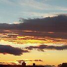 Cloudscape - 20150903 by armadillozenith