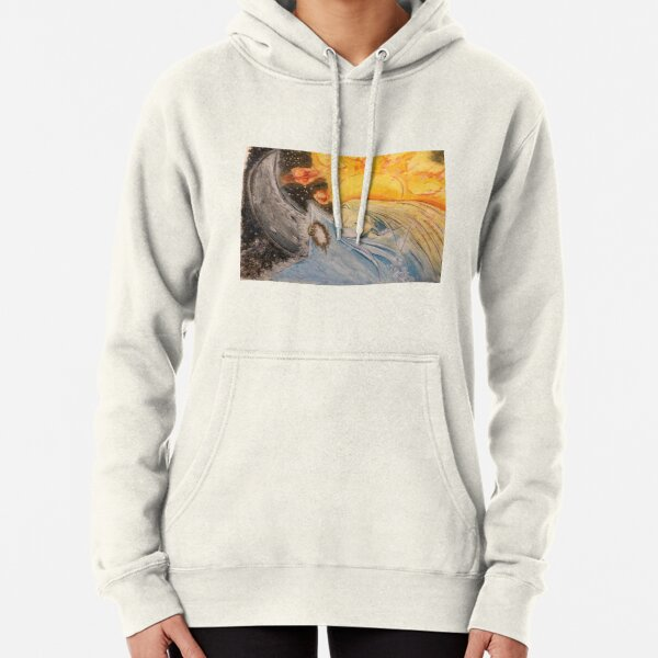 Starscape Pullover Hoodie