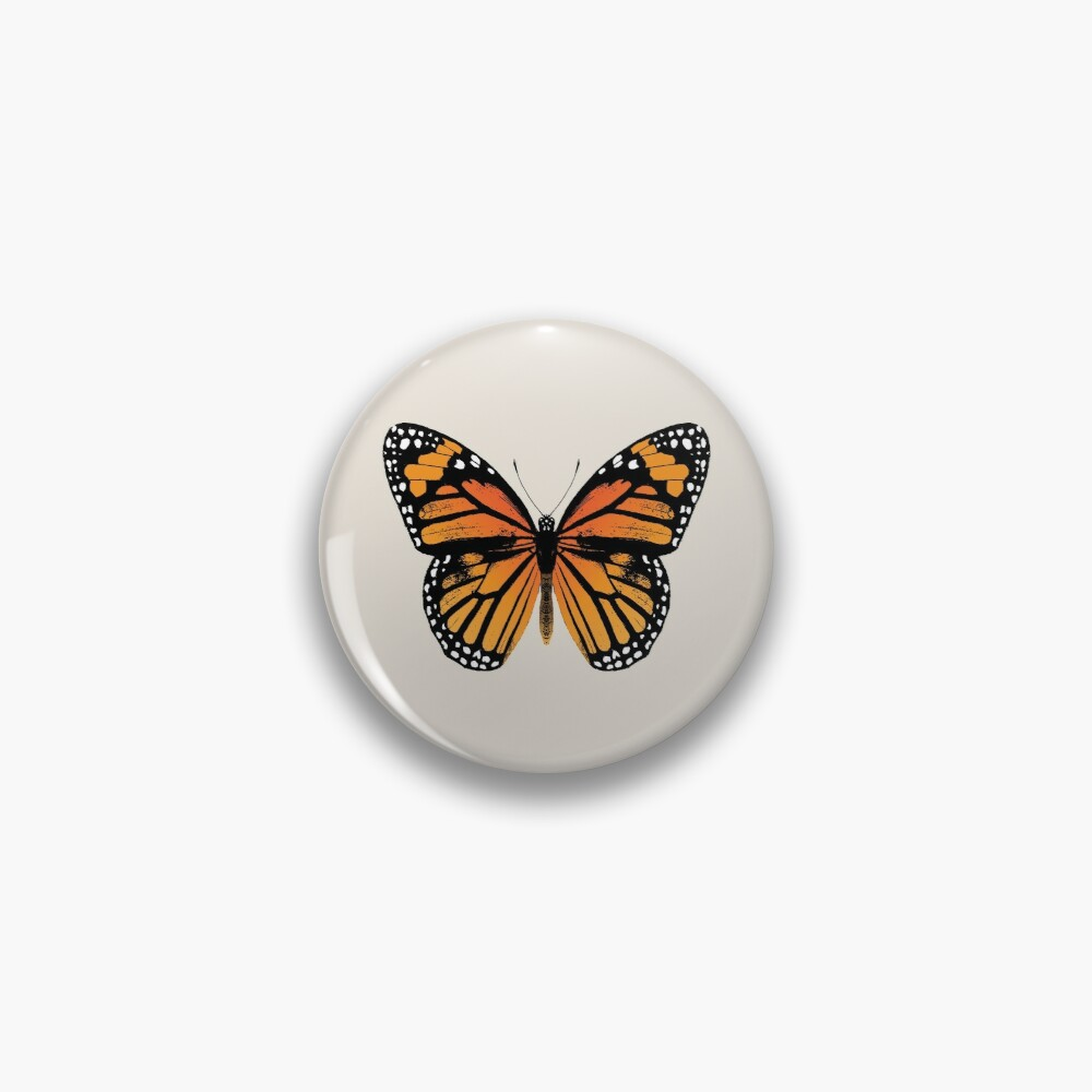 Monarch Butterfly | Vintage Butterflies |  Pin