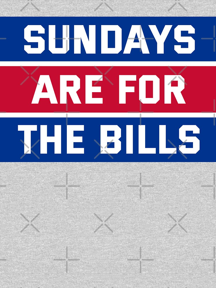 Sundays Are for the bills by corbrand