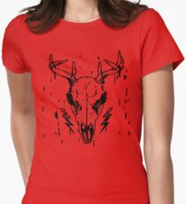 Max's Shirt - Episode 5 Women's Fitted T-Shirt