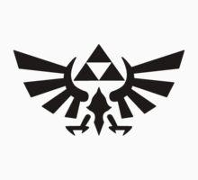 Zelda (dark color)