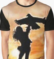 Wildness Graphic T-Shirt