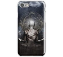 The Projection iPhone Case/Skin