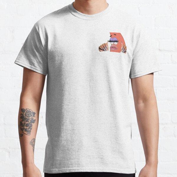 Patrick nails lashes and lipgloss  Classic T-Shirt