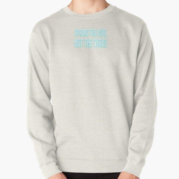 #MakeShiftHappen Pullover Sweatshirt