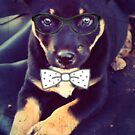Smart Boy by oddoutlet