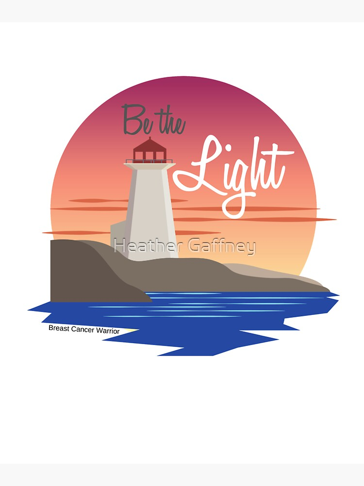 Be the Light by MamaCre8s