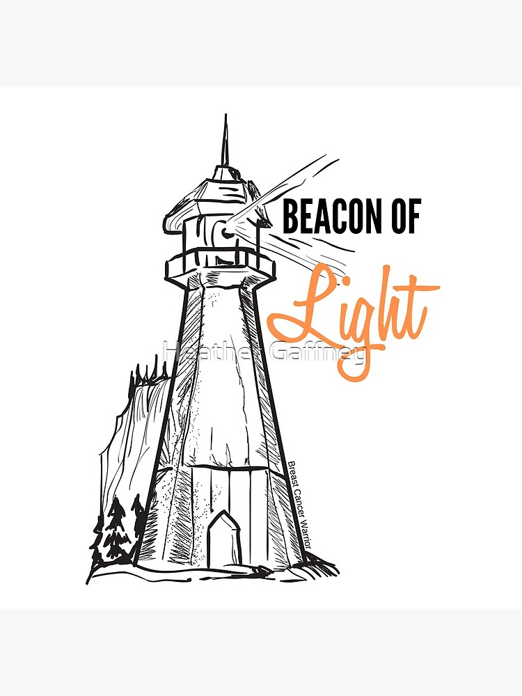 Beacon of Light by MamaCre8s