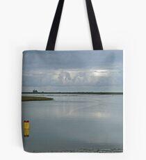 Blakeney, Norfolk Tote Bag