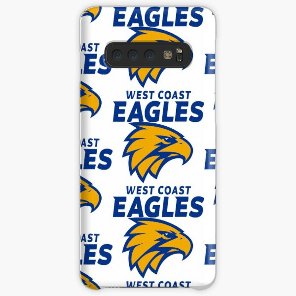West Coast Eagles Samsung Galaxy Snap Case