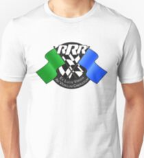 Really Rubbish Racing Club Crest Unisex T-Shirt