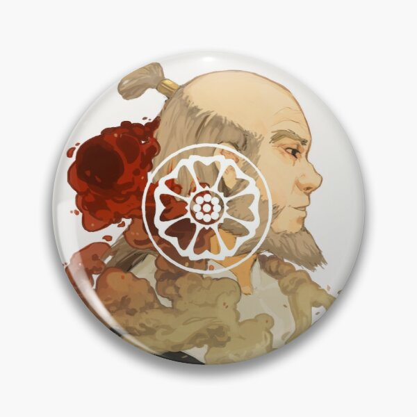 Avatar Pins And Buttons Redbubble