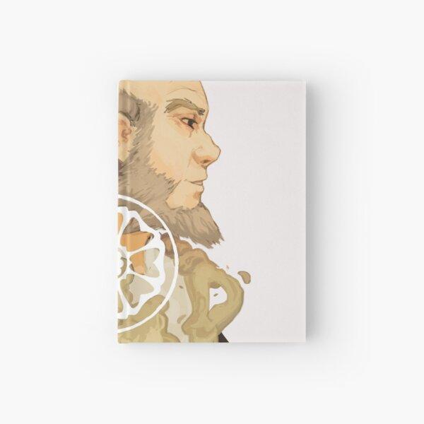 Iroh  Hardcover Journal