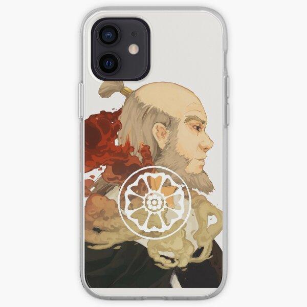 Iroh  iPhone Soft Case