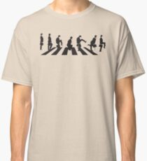 MINISTRY OF SILLY WALKS Classic T-Shirt