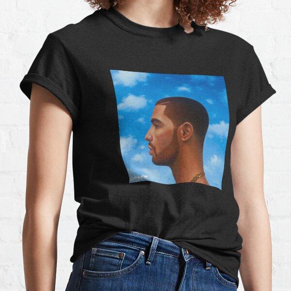 Rien n'était pareil - Drake T-shirt classique