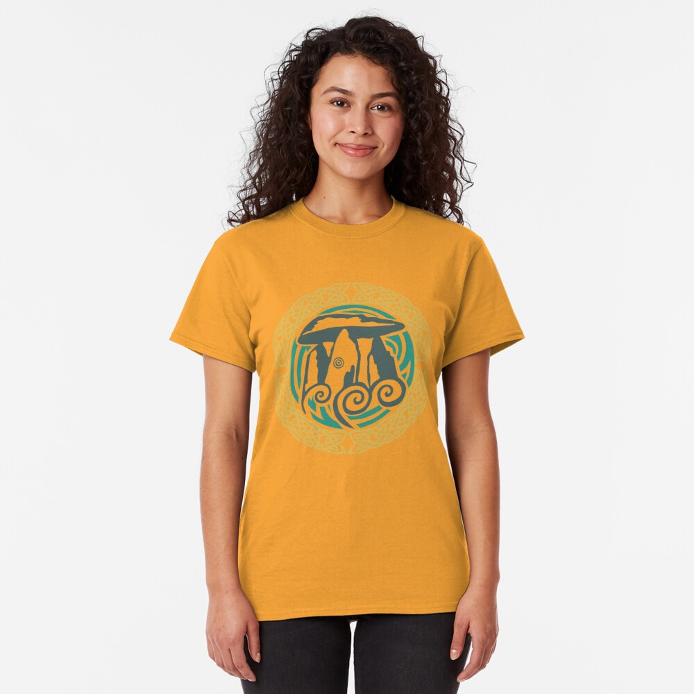 Dolmen Classic T-Shirt