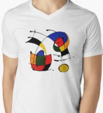 In The Style of Joan Miro T-Shirt