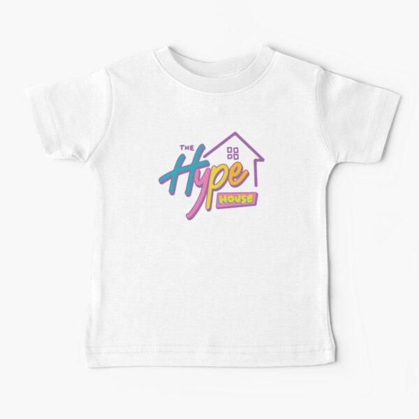 La casa bombo Camiseta para bebés